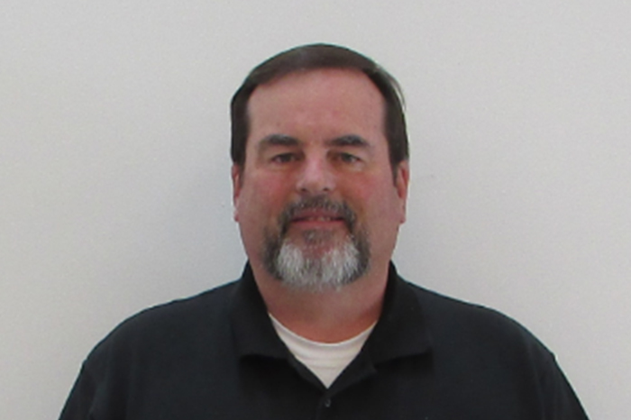 Thomas McCollom Corporate Safety Officer