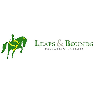 leaps and bounds logo