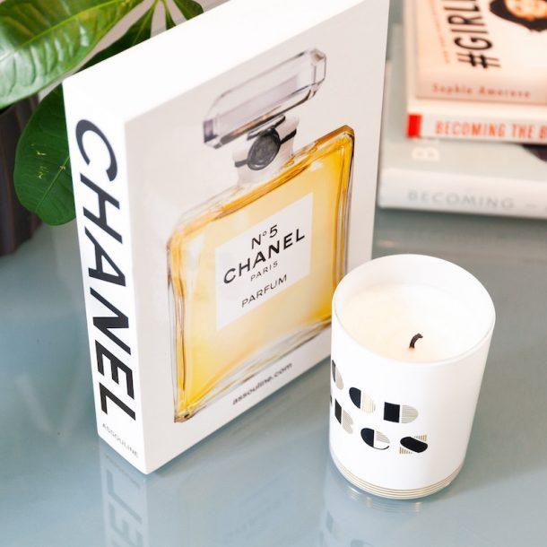 Photo of Chanel No 5 parfum