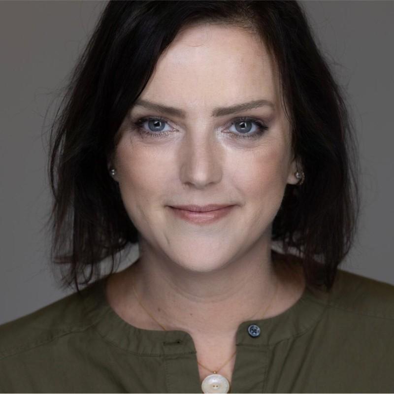 Photo of Katharine O'Toole